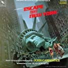 Escape From New York: Original Motion Picture Soundtrack