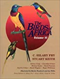 img - for Birds of Africa, Volume VI book / textbook / text book