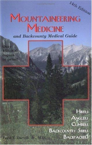 Mountaineering Medicine PDF