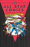 All Star Comics - Archives, Volume 8 (1563898128) by Fox, Gardner