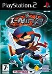 I-Ninja (PS2)
