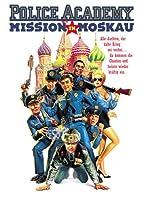 Police Academy 7: Mission in Moskau