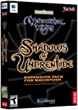 Neverwinter Nights: Shadows of Undrentide Expansion Pack  - Mac