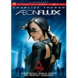 Aeon Flux (Special Collector's Edition) ~ Charlize Theron