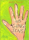 echange, troc Hervé Tullet - Les Cinq Sens