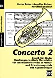 Concerto 2 - Dieter Rehm, Angelika Rehm, Kurt Hackenbruch