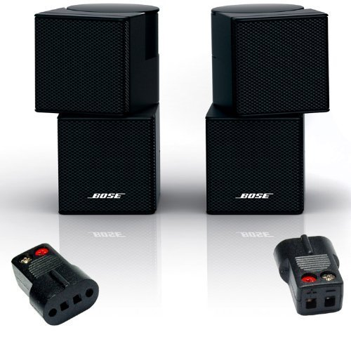 bose jewel cube speakers for sale. the best bose premium jewel cube speakers (pair) w ac-2 adapters reviews from its features and spesification. to know further about it, for sale