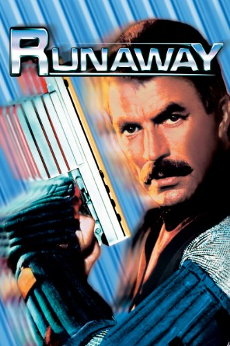 Runaway (1984) front-629447