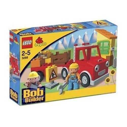 LEGO DUPLO 3288 Bob the Builder Packer