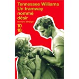 Un tramway nomm� D�sirpar Tennessee Williams