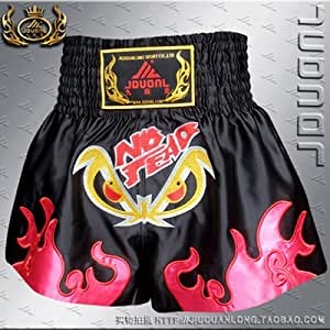 Amazon.com : Compat Boxing Jerseys Big Size Roupas Femeninas Muay thai