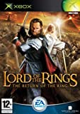 The Lord of the Rings: The Return of the King (Xbox)