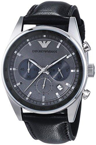 04c710331ade Emporio Armani 0 - Reloj de cuarzo para hombre