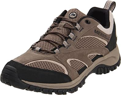 Buy Merrell Mens Phoenix Ventilator Hiking Shoe by Merrell