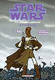 echange, troc Haden Blackman, Les frères Fillbach - Star Wars The Clone Wars, Tome 2 : L'aventure des Jedi
