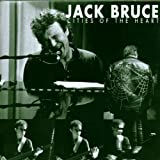 Cities Of the Heartby Jack Bruce