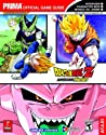 Dragon Ball Z: Supersonic Warriors (Prima Official Game Guide)