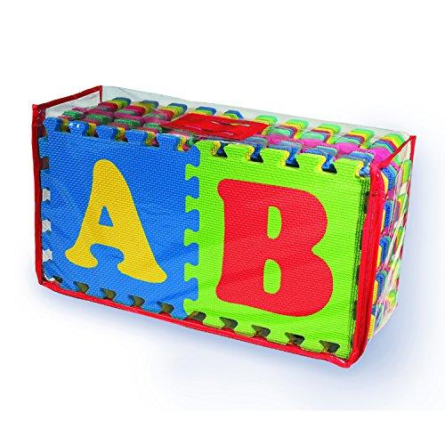 Awardpedia Wonderfoam Alphabet Puzzle Mat