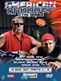 American Chopper: The Series - Parts 1-3 [Digipak] [DVD]