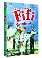 Les aventures de Fifi Brindacier © Amazon