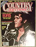 img - for Country Rhythms, Magazine, October 1982, Volume 10 book / textbook / text book