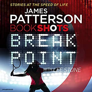 Break Point Audiobook
