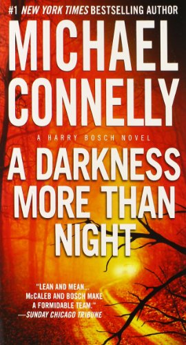A Darkness More Than Night (A Harry Bosch Novel) (Detective Bosch compare prices)