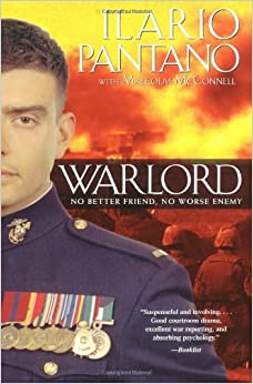 Amazon.com: Warlord: No Better Friend, No Worse Enemy (9781416524274