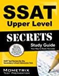 SSAT Upper Level Secrets Study Guide:...