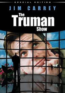 The Truman Show (Special Collector's Edition) (Bilingual)
