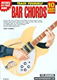 Cover art for  10 Easy Lessons Bar Chords Dvd And Booklet In Case