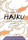 Essential Haiku Volume 20 (Essential Poets)