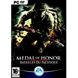 Medal of Honor : Bataille du pacifiquepar Electronic Arts