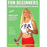 Fun beginners easy weight loss exercises with sunshine ~ Sunshine
