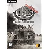 Hidden & Dangerous 2: Sabre Squadron (Expansion Pack PC)by Take 2 Interactive