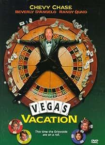 Vegas Vacation (Full Screen Edition)