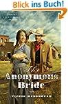 The Anonymous Bride (Texas Boardingho...