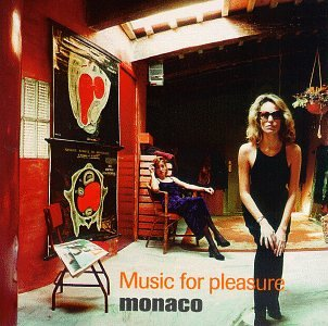 Monaco - POP ROCK 1999-2002 - Zortam Music