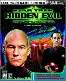 Star trek hidden evil windows 7 patch