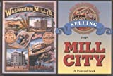 img - for Selling the Mill City: A Postcard Book book / textbook / text book