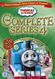 Thomas & Friends - The Complete Series 4 [DVD]