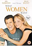 What Women Want [DVD] [2001]