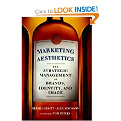 Marketing Aesthetics: The Strategic Management of Brands, Identity and Image