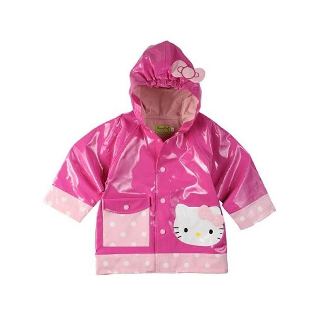 Cute Kids' Rain Coats for Winter