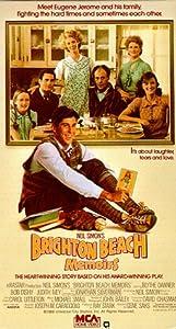 Brighton Beach Memoirs [VHS]