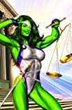 She-Hulk, Vol. 3: Time Trials (0785117954) by Dan Slott