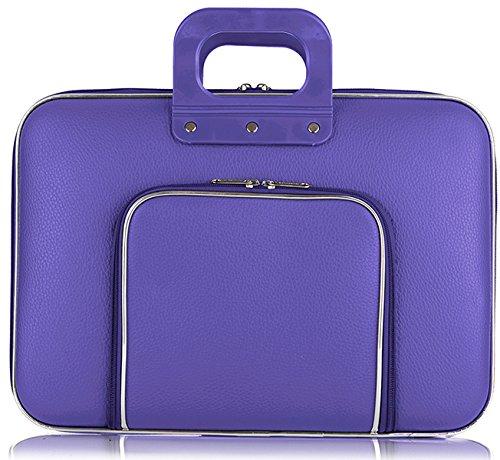 bombata-borseggiatore-15-inch-violet-by-bombata