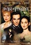 Age of Innocence (Widescreen) (Biling...