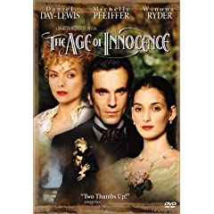 Video, The Age of Innocence.
