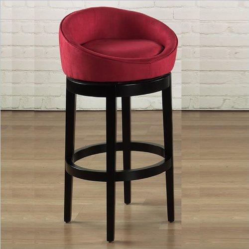 Brilliant Get Price For Armen Living Igloo 30 High Microfiber Swivel Dailytribune Chair Design For Home Dailytribuneorg